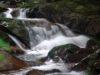 Bieszczady – Wodospad Szepit