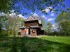 Cerkiew w Chmielu – Bieszczady