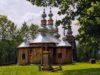 Cerkiew w Turzańsku – Bieszczady