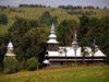 Cerkiew w Radoszycach – Bieszczady