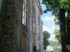Ruiny kościoła ewangelickiego w Miłkowie