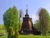Cerkiew w Miliku – Beskid Sądecki