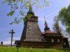 Cerkiew greckokatolicka w Andrzejówce