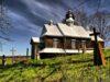 Cerkiew w Jałowem – Bieszczady