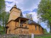 Cerkiew Leluchowie – Beskid Niski