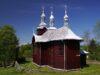 Cerkiew w Czyrnej – Beskid Niski