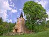 Cerkiew w Dubnem – Beskid Niski