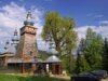Cerkiew w Bereście – Beskid Niski