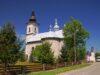 Cerkiew w Izbach – Beskid Niski