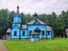 Cerkiew w Koterce – Podlasie