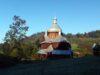 Cerkiew w Hoszowie – Bieszczady