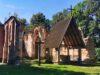 Ruiny kościoła w Jałówce – Podlasie
