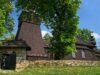 Cerkiew w Brunarach – Beskid Niski