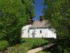 Cerkiew w Bielicznej – Beskid Niski