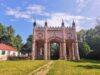 Pałac Ludwika Paca – Dowspuda