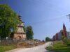 Kościół pw. św. Bartłomieja w Rogach