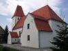 Kościół w Mrozowie