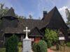 Kościół w Słupi pod Bralinem
