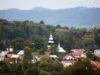 Cerkiew w Zagórzu